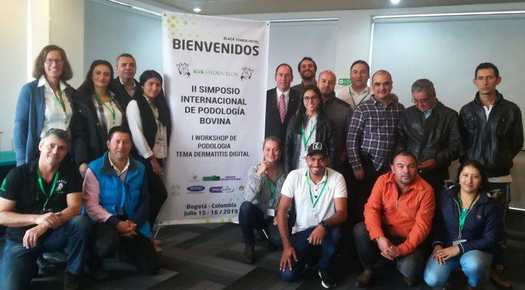 KVK-workshop Bogota